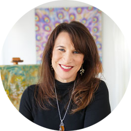 Picture of artist Miriam Schulman